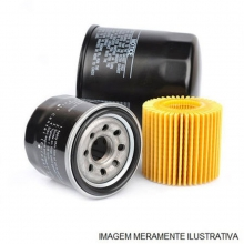 FILTRO DE OLEO VW 17.210 WORKER - CUMMINS